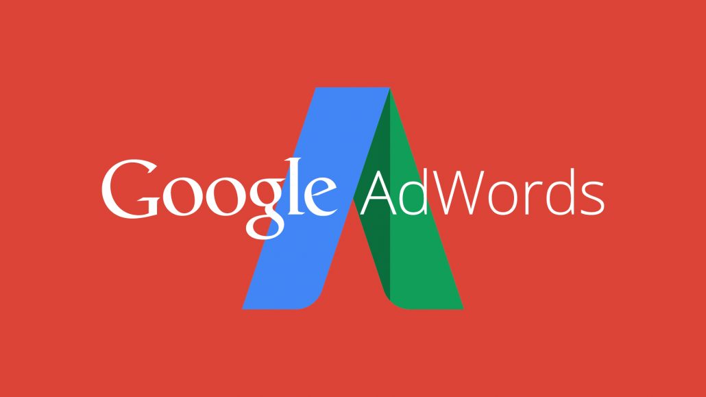 Links patrocinados Google Adwords
