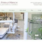 site-otimizado-wordpress-clinica-hirsch