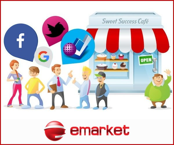 marketin digital pequenas empresas