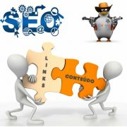 SEO Marketing de Conteúdo e Link Building