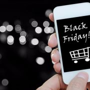 campanha de marketing black friday