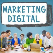 digital marketing agencia
