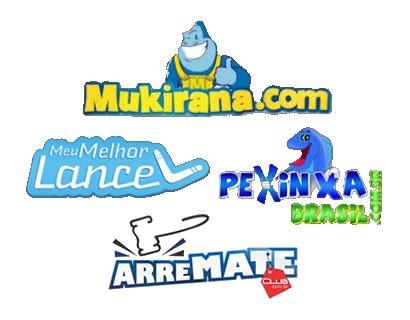 Campanha de marketing digital para site de leilão Mukirana, Arremate Club, Pexinxa Brasil