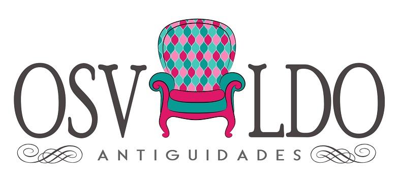 Loja de móveis Osvaldo Antiguidades de São Paulo