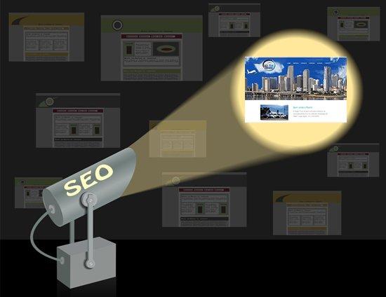 Marketing em Sites de Busca, SEO e campanha no Google Adwords