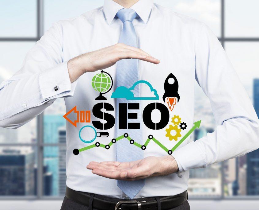 Consultoria de SEO otimizaçao de site
